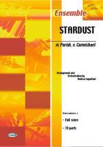 Parisch Carmichael - Stardust - Ensemble Musical