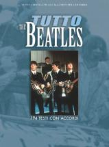 Beatles - Tutto Beatles - Paroles Et Accords