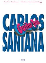 Santana - Guitar Tab