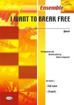 Queen - I Want To Break Free - Ensemble Musical