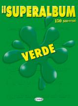 Superalbum Verde - Paroles Et Accords