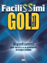Facilissimi Gold Vol.1 - Paroles Et Accords