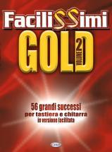 Facilissimi Gold Vol.2 - Paroles Et Accords