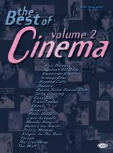 Best Of Cinema Vol.2 - Pvg