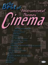 Best Of Cinema, Instrumental Themes - Piano, Guitare