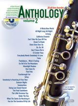 Cappellari A. - Anthology Vol.2 + Cd - Clarinette
