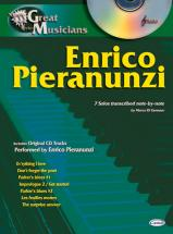 Great Musicians - Enrico Pieranunzi - Piano