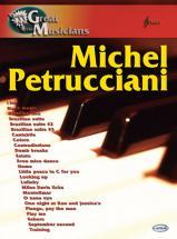 Great Musicians Series - Petrucciani Michel