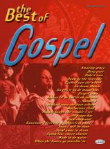 Best Of Gospel - Pvg