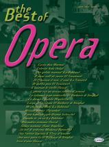 Best Of Opera - Pvg