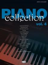 Piano Collection Vol.4 - Pvg