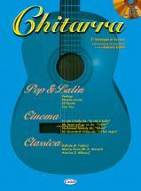 Fabbri Roberto - Antologia Vol.3 + Cd - Guitare Tab