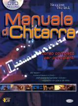Varini Massimo - Manuale Di Chitarra + Dvd - Guitare