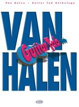 Van Halen - Guitare Tab