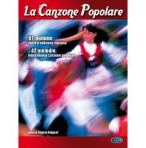 Partition Variete - Canzone Popolare - Paroles Et Accords