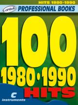100 Hits 80-90 - Instruments En Do