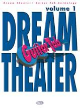 Dream Theater Vol.1 - Guitar Tab