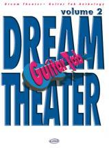 Dream Theater Vol.2 - Guitar Tab