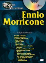 Great Musicians - Ennio Morricone - Piano