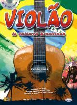 Mari Paolo - Violao + Dvd - Guitare