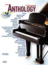 Cappellari A. - Anthology Vol.1 + Cd - Piano