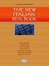 New Italian Real Book - C Instruments