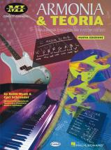 Wyatt, Schroeder - Armonia E Teoria - Formation Musicale