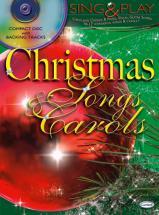 Sing & Play Christmas + Cd - Pvg