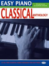 Concina Franco - Classical Anthology - Piano Facile