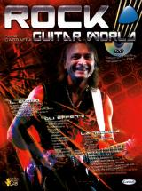 Carraffa F. - Rock Guitar World + Dvd