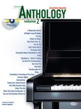 Cappellari A. - Anthology Vol.2 + Cd - Piano
