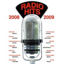 Radio Hits 2008 - 2009 - Paroles Et Accords