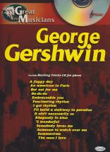 Great Musicians - George Gershwin - Piano