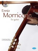 Morricone Ennio - For Guitar