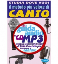 Methode - Todero Arianna - Veloce Canto + Cd - Chant