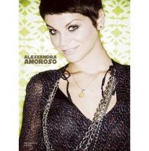 Partition Variete - Amoroso Alessandra - Paroles Et Accords