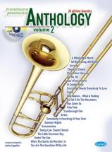 Cappellari A. - Anthology Vol. 2 + Cd - Trombone