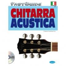 Carraffa F. - Fast Guide + Cd - Guitare