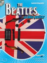 Ongarello Antonio - The Beatles For Jazz Guitar