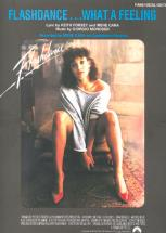 Flashdance What A Feeling - Pvg