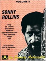 N°008 - Sonny Rollins + Cd