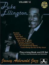 Jamey N°012 - Duke Ellington + Cd