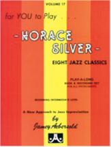 N°017 - Horace Silver + 2cd