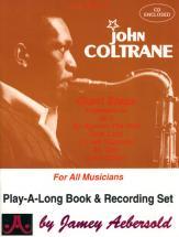 N°028 - John Coltrane + Cd