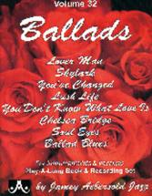 N°032 - Ballads + Cd