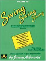 N°039 - Swing Swing Swing + Cd