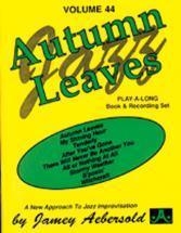 N°044 - Autumn Leaves + Cd