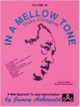 N°048 - Duke Ellington - In A Mellow Tone + Cd