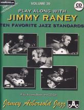 N° 020 - Play Along With Jimmy Raney + Cd