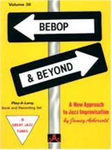 N°036 - Bebop And Beyond + Cd